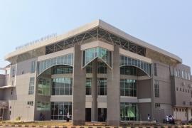 Rumah Sakit Nasional Diponegoro (RSND), Semarang