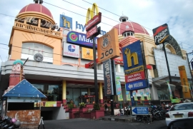 Java Supermall Semarang