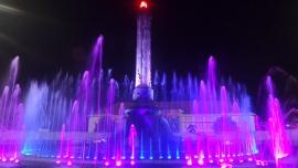 Wisata Tugu Muda Kota Semarang