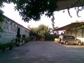 Soto Pak Man Semarang
