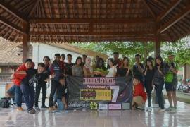 Perayaan HUT Fast Photo Club yang Ke 7 tahun