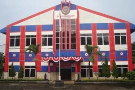 Dinas Kebakaran Kota Semarang