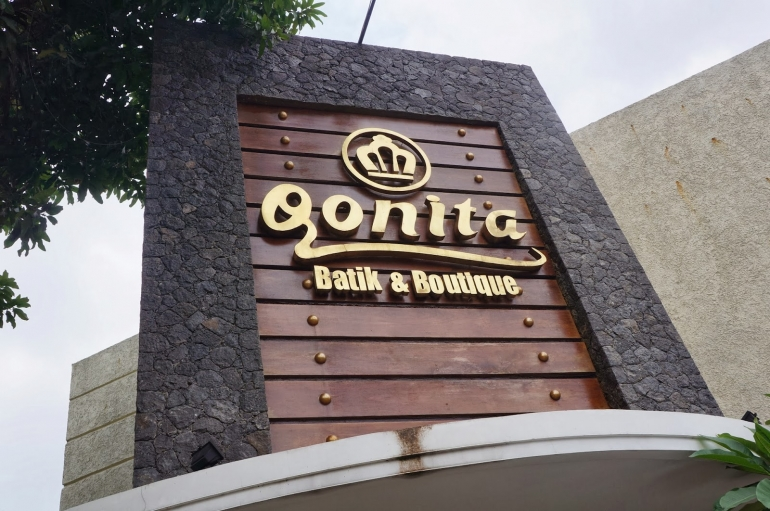 Qonita Batik and Boutique
