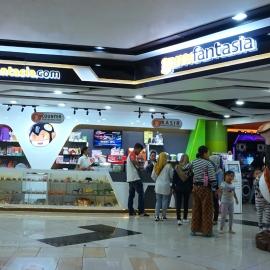 Mall Ciputra Semarang