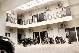 D'Paragon Veteran, Semarang