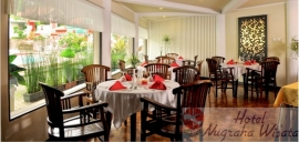 Hotel Nugraha Wisata Bandungan