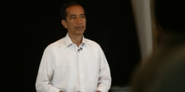 Di Balik Rakabu Furniture, Bisnis Mebel Jokowi