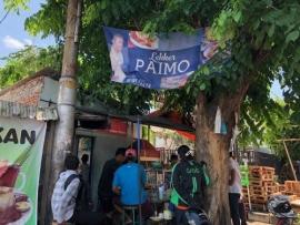 Leker Paimo Makanan Tradisional Semarang