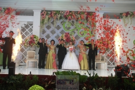 Amor Wedding Organizer