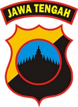POLISI DAERAH JAWA TENGAH